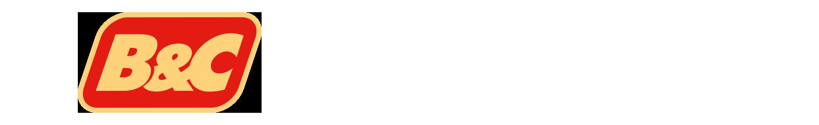 B&C Food - Export