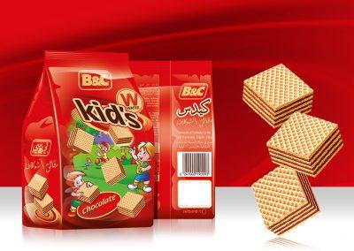 Chocolate KID'S