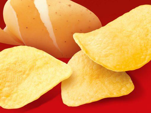 Real Potato Chips