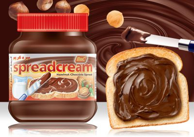 spreadcream 700