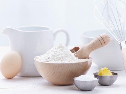 Vanillinated Sugar